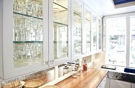Glass Door Cabinets Kitchen Glass Panels Kitchen Cabinet Doors Fabulous Glass Door Cabinets