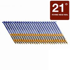 collated framing nails collated nails screws u0026 staples the