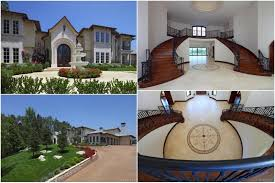 Calabasas Ca Celebrity Homes by Celebrity Real Estate Tamar Braxton And Vincent Herbert List In