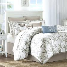 Beach Themed Comforter Sets King Bedding Nautical Beach Themed Quilt Bedding Sets Breezy Atmosphere