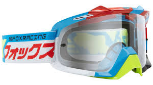 motocross fox clothing fox air space divizion goggle goggles motocross fox clothing dc
