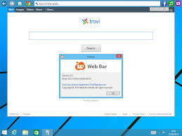comment installer adwcleaner sur le bureau supprimer web bar comment supprimer