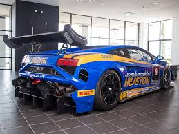 race cars for sale 2013 lamborghini gallardo trofeo race car cars for