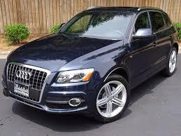 audi q5 tires 2011 used audi q5 quattro 4dr 3 2l prestige at michs foreign cars