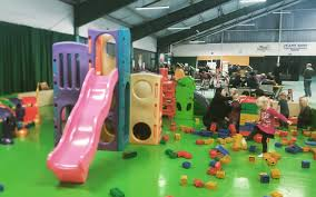 Edeka Bad Schwalbach A Jersey Broad Abroad Indoor Playground Fun At The Wunderkiste In