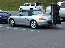 tallest spoiler award 986 forum for porsche boxster owners and