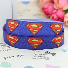 superman ribbon buy superman printed ribbon and get free shipping on aliexpress
