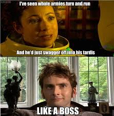 Swagger Meme - y u no swagger off doctor who know your meme