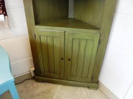Bathroom Corner Furniture Functional Corner Bathroom Cabinet