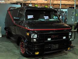pin by tone on custom vans pinterest gmc vans and cars