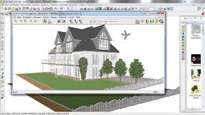 arcon visuelle architektur 01 uebergabe arcon model an den arcon realtimerenderer