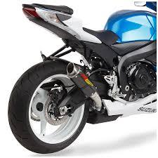 gsx r 600 750 mgp exhaust 2011 15 bodies racing