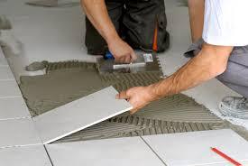 carrelage pour sol de cuisine quel revêtement pour plancher chauffant