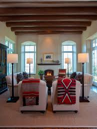 styles of furniture for home interiors best 25 santa fe style ideas on santa fe home santa