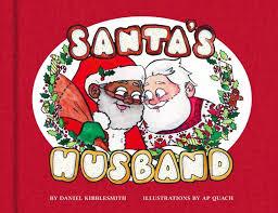 Seeking Santa Claus Episode Santa Claus Is Black And In New Children S Book Santa S