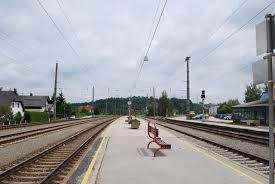Bad Hall Lebenszykluskosten Von U Bahn Stationen