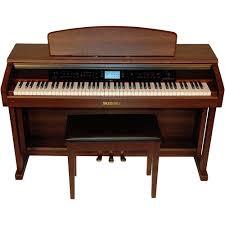 suzuki ctp 88 classroom teaching piano with bench walmart com