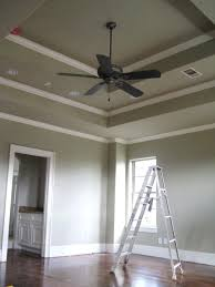 mid century modern crown molding ceiling molding ideas bathroom