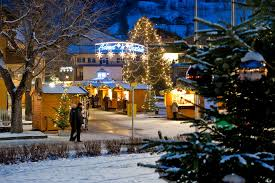 Bad Gastein Skigebiet Advent In Gastein Und Im Impuls Hotel Tirolhotel Tirol