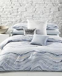Calvin Klein Home Duvet Cover Calvin Klein Bedding And Bath Macy U0027s