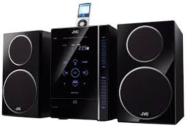 jvc home theater system shelf systems