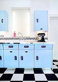 1950s Kitchen Furniture 1950s Kitchen Is Bloomin Marvellous Planet Sputnik