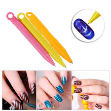magnet pen magnetic stick for cat eye gel polish uv led nail art