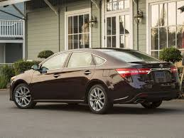 toyota avalon price 2014 10 things you need to about the 2015 toyota avalon