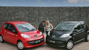 peugot uk peugeot 107 kiss special edition uk