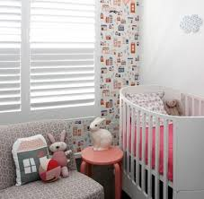 mini crib small nursery ideas decorating ideas for a small babys