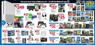 walmart black friday sale has tech deals