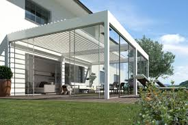 Equinox Louvered Roof Cost by Louvered Roof U0026