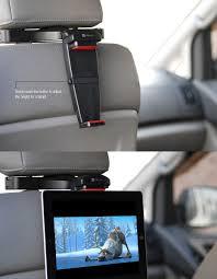 porta tablet auto porta tablet auto asiento trasero profesional usa 39 990