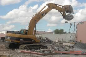 Interior Demolition Contractors Aaa Best Demolition Contractor 954 325 4451 Rick Hamman And Sons