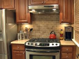 tile kitchen backsplash image of continuous kitchen tile backsplash ideas to kitchen