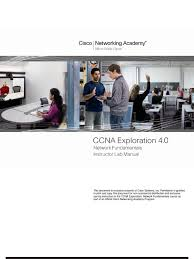 free ccna study guide ccna 1 network fundamentals lab and study guide instructors