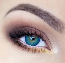 22 beautiful eyes color contact lenses images