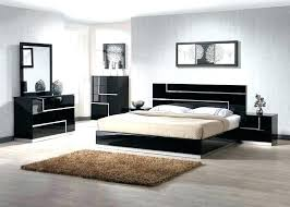 black bedroom furniture set black modern bedroom furniture sets luxuriant ideas contemporary