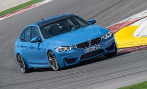bmw m3 2015 bmw m3 sedan first drive u2013 review u2013 car and driver