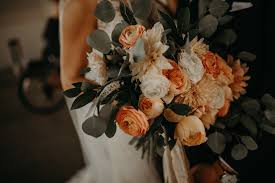 wedding flowers cities fern floret botanical journal andrea matt lowertown
