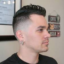 fro hawk hair cut 50 coolest faux hawk hairstyles for men hairstylec