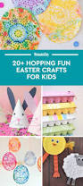 21 fun easter crafts for kids easter art projects for toddlers