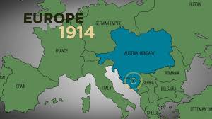Map Of Europe Pre Ww1 by World War I Battles Facts Videos U0026 Pictures History Com
