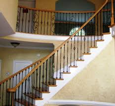 advanced staircase iron balusters stair parts rails spindels