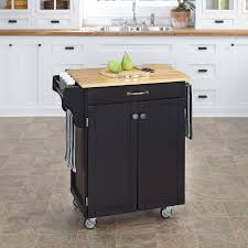 black kitchen island with stainless steel top kitchen islands white kitchen utility cart kitchen island