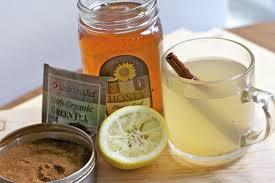 Does Lemon Water Make You Go To The Bathroom Green Tea Lemon Water Cayenne Cinnamon Honey Divas Can Cook