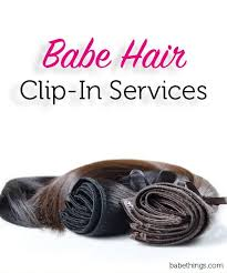 babe hair extensions babe hair clip in services babe hair hair extensions gossip