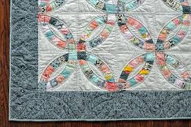 wedding ring quilt for sale single wedding ring quilt tutorial wedding ring quilt poem wedding