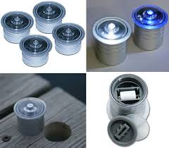 Marine Solar Lights - solar dock lights solar dock lighting solar marine lights
