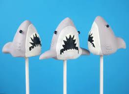 halloween cake pops bakerella super sweet sharks u2013 bakerella com